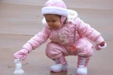 Find vej i prisjunglen: Børnefamilier kan spare kassen på vintertøj