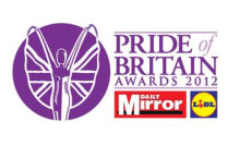ITV Pride of Britain Awards 2012 seeking nominations