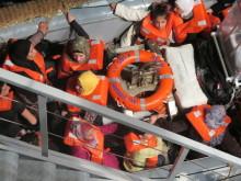 EU: Ny flyktingkatastrof i Medelhavet