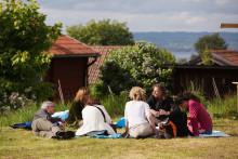 Världen kommer till Tällberg vid Tällberg Forum 2013
