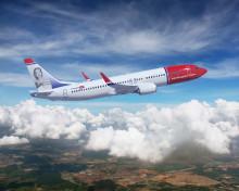 Historiens største flyordre i Europa: Norwegian kjøper 222 nye fly