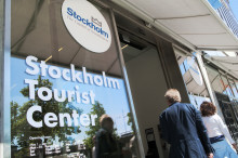 Outlook 2013: Stockholm's booming retail and tourism buck European trend