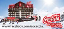 Coca-Cola i Danmark giver Facebook en central rolle i deres vinterkampagne