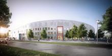 Byggstart för Hyllievångsskolan