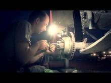 Besejre mørket - med nye arbejdslamper fra Philips