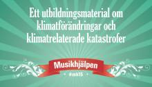 Utbildningsmaterial till Musikhjälpen 2015