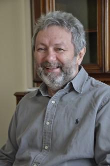 Dimitrije Todorovic ny landschef för Svenska Afghanistankommittén