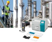 Anläggningsmärkning för kraftverk