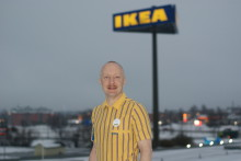 Varuhuschef för IKEA HaparandaTornio utsedd