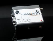 Maestro 100 återkommer som Maestro 100evo