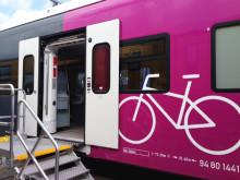 InnoTrans - mässan som är med på tåget