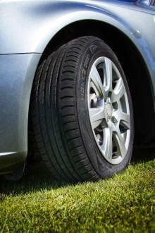 Testsuksesser for Nokian Tyres sommerdekkfamilie