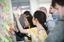 Stockholmsskola bäst i världen på interdisciplinärt entreprenörskap