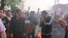 Vernissage: Frihet på barrikaderna?