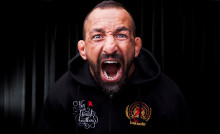 Fightern Reza Madadi inleder samarbete med Betsafe