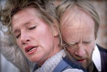 Fröken Julie återvänder till Karlslund
