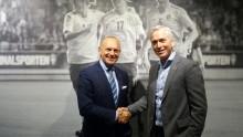 Scandic förlänger samarbetet med Svenska Fotbollförbundet i ytterligare fyra år