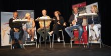 Kulturnämnden lyfte angelägna frågor i Almedalen