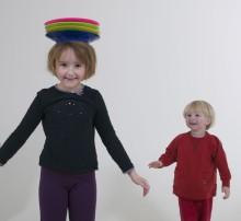 Barnpassning på IKSU sport