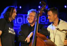 Arild Andersen Trio - fredag 1 april 19.30