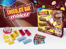 Chocolate Bar Maker
