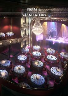 Pressinformation Vasateatern