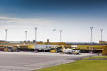 Bättre kundservice på Malmö Airport