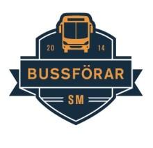 På lördag utses Sveriges bästa Bussförare 2014