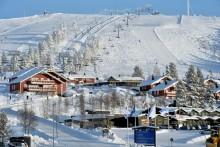 Svenska Skidanläggningars Organisation förlägger majoriteten av sina utbildningar till Idre Fjäll