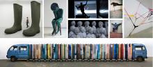 OpenART presenterar årets medverkande konstnärer