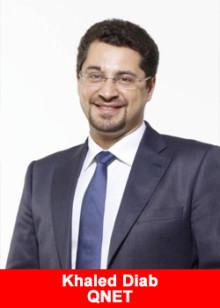 QNET: MENA Region Contributes 38% Global Revenues