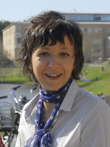 Emmanuelle Charpentier tilldelas The Breakthrough Prize in Life Sciences