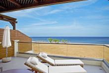 Allergivennlig ferie på Mythos Beach Resort