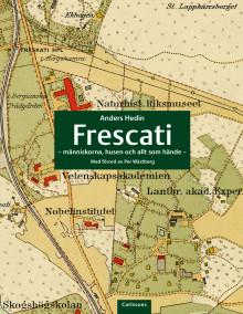 Ny bok: Frescati