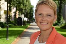 Almegas vd Anna-Karin Hatt till Sundsvall 22 oktober