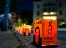 Upphäv domarna mot Raif Badawi och Ashraf Fayad, kräver Amnesty och Svenska PEN