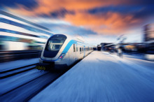 60 miljoner kronor till järnvägsforskning