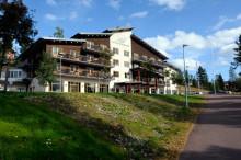 Idre Fjäll är nu största äger av fastighetsbolaget Hotel Idre Sweden AB