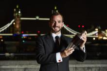 Vinnare av världens mest prestigefulla bartendertävling utsedd i London