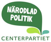 Finlands justitieminister Anna-Maja Henriksson på Centerpartiets mötesplats 4/7 kl 16.00