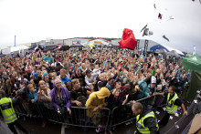 Junkfest 2011 slår alla rekord!
