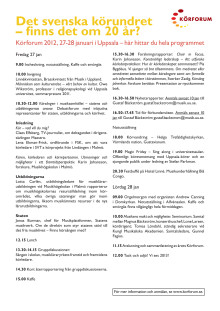 Program_körforum2012