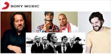 Sony Music inngår distribusjons-samarbeid med Petroleum Records