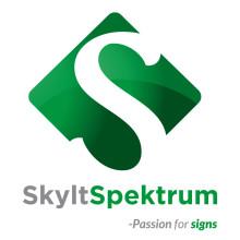 SkyltSpektrum AB expanderar: Vi söker en Key Account Manager
