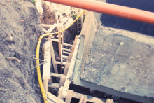 Kommentar till regeringens intention att avskaffa byggfelsförsäkringen