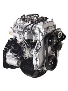 Toyota Tonero får en ny serie industrimotorer