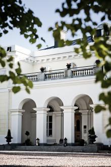 Thomas Sved, Cajema AB köper Villa Aske Konferensers fastighet