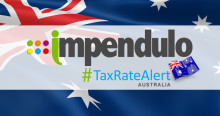 Tax Alert - Australia - Increase to Terrorism Reinsurance Contributions