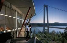 Sweden Hotels utökar norrut på Höga Kusten