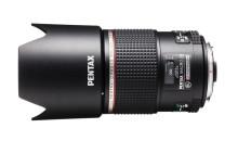 Nytt makro objektiv til Pentax 645D